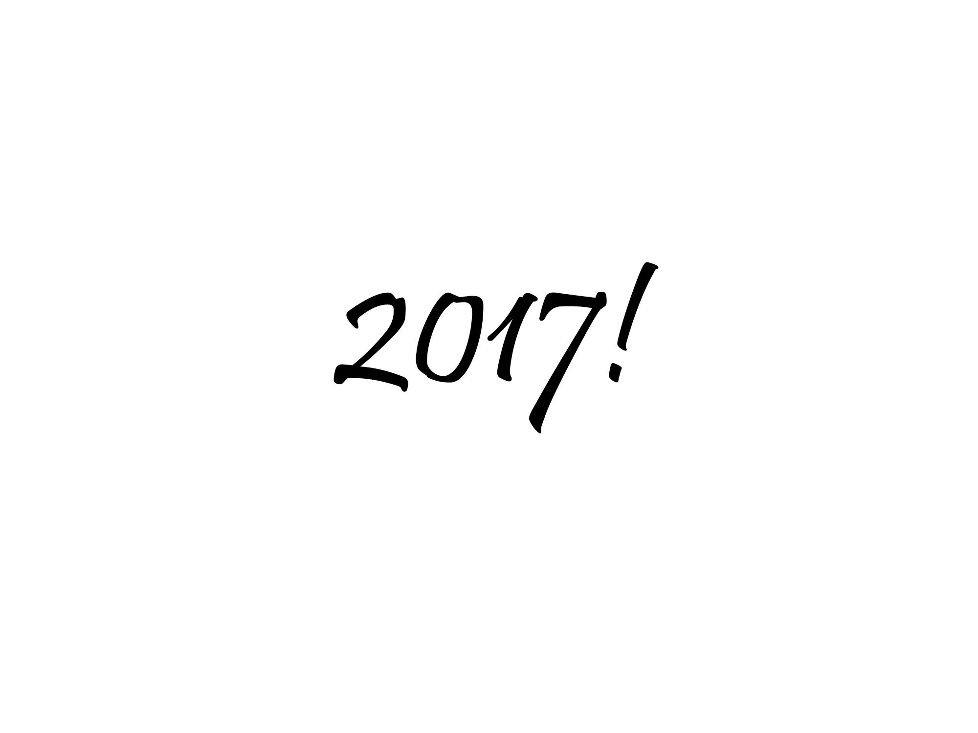 My top five blog posts of 2017