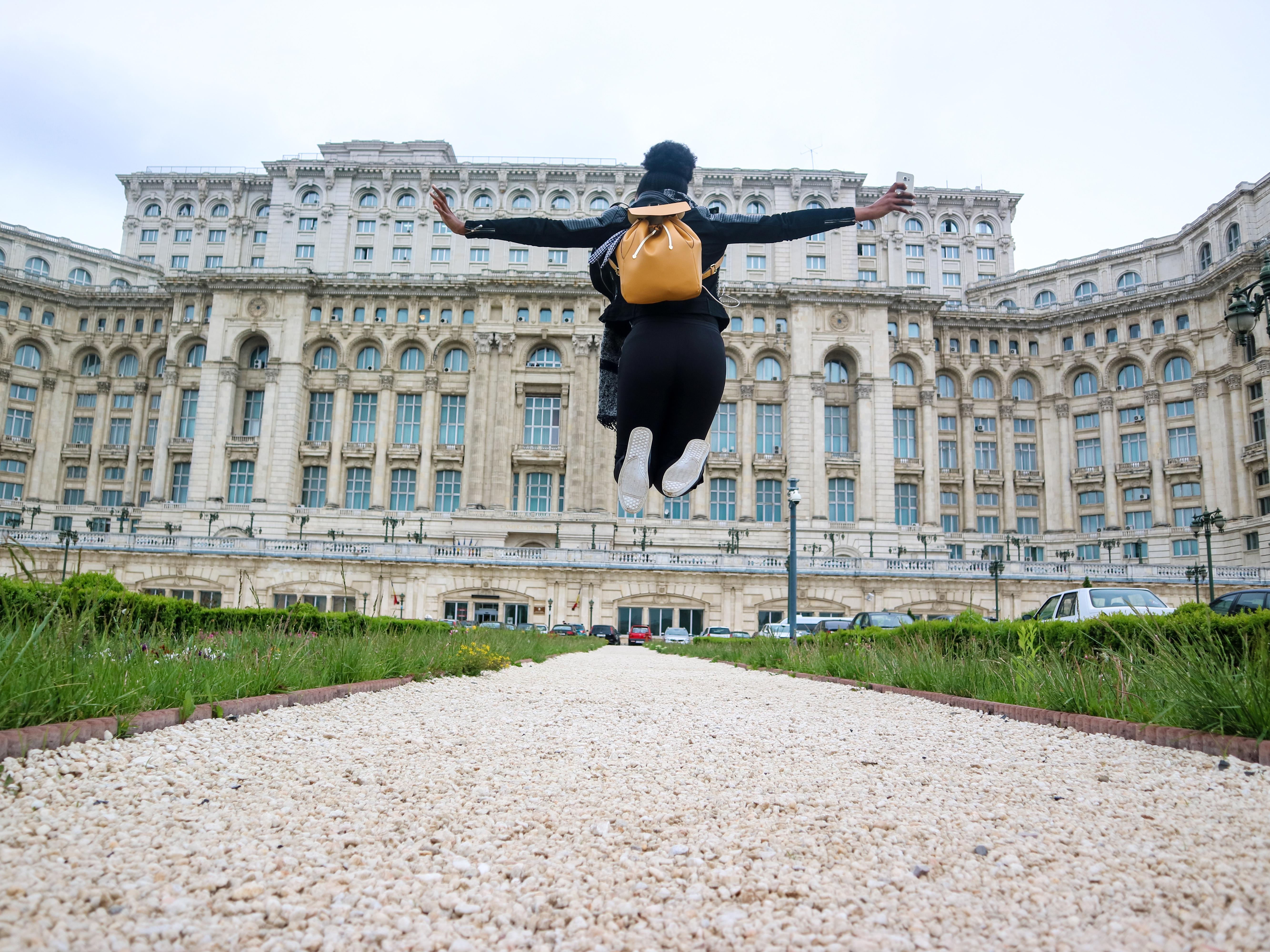 Bucharest 2017 photo gallery