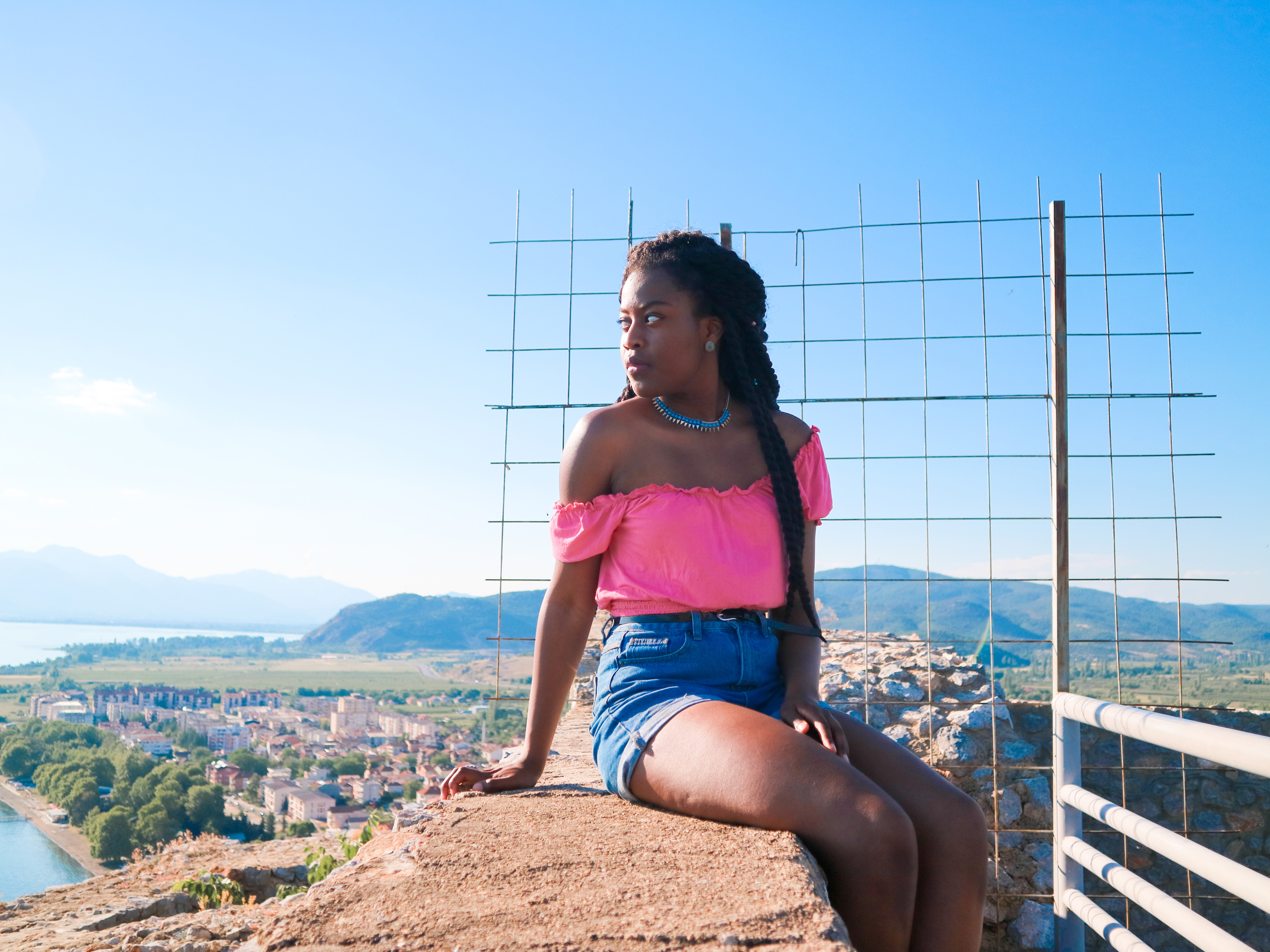 Seven reasons why you should solo travel at least once