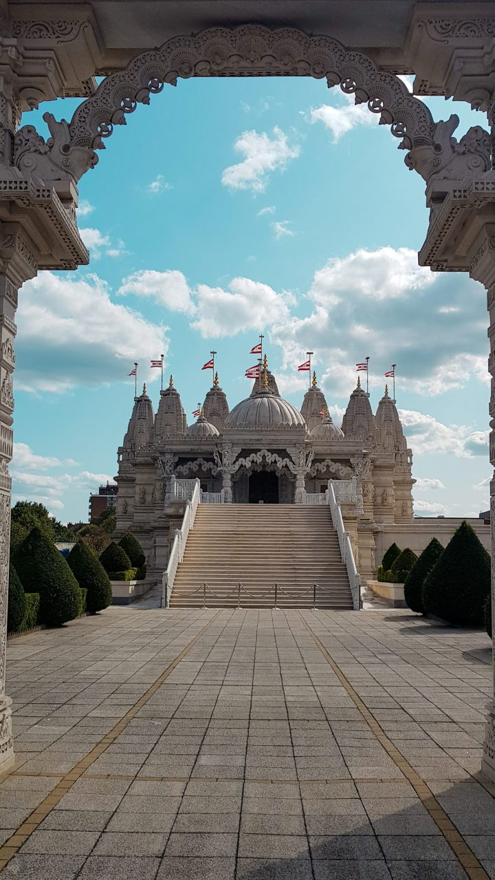 Things To Know Before Visiting The Neasden Temple