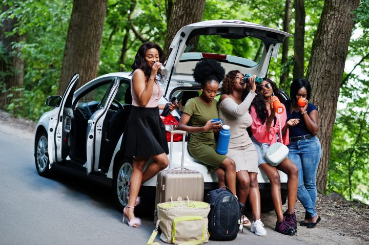 20 Travel Tips From Black Travel Bloggers